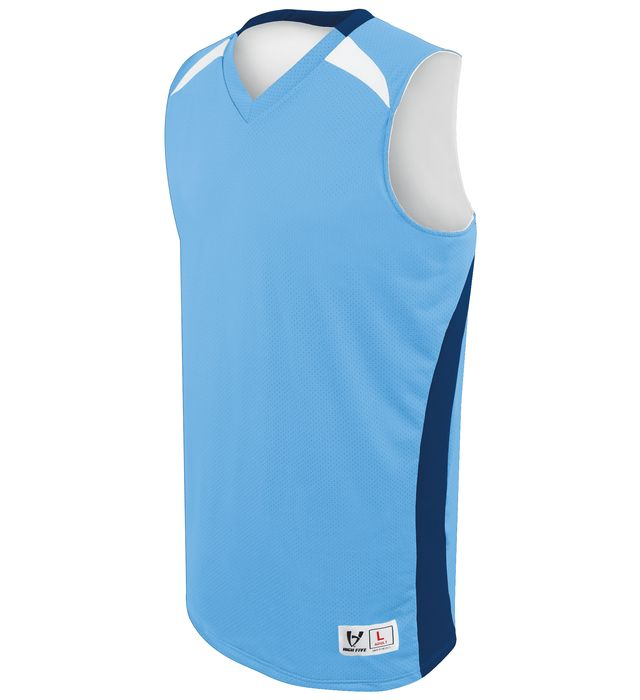 Youth Campus Reversible Jersey