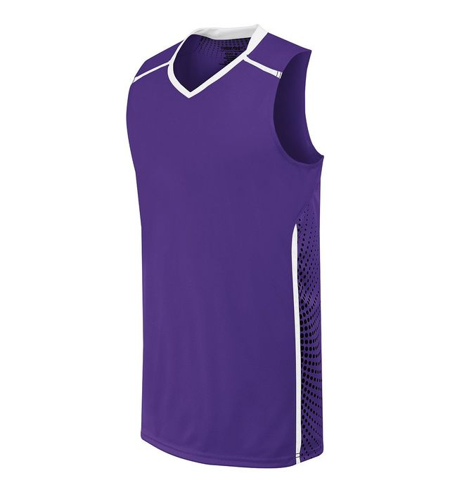 Image for Womens Comet Jersey from ASG