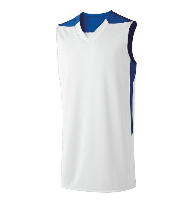 Youth Half Court Jersey