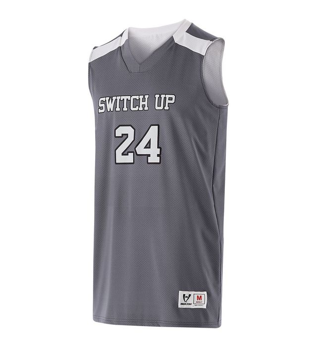 Youth Switch Up Reversible Jersey