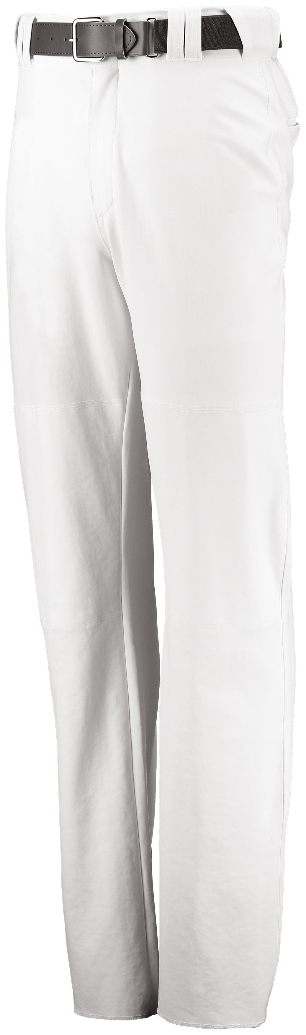 Deluxe Relaxed Fit  Pant - White