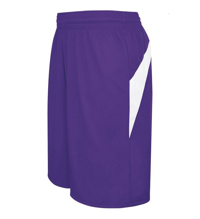 Youth Transition Game Shorts