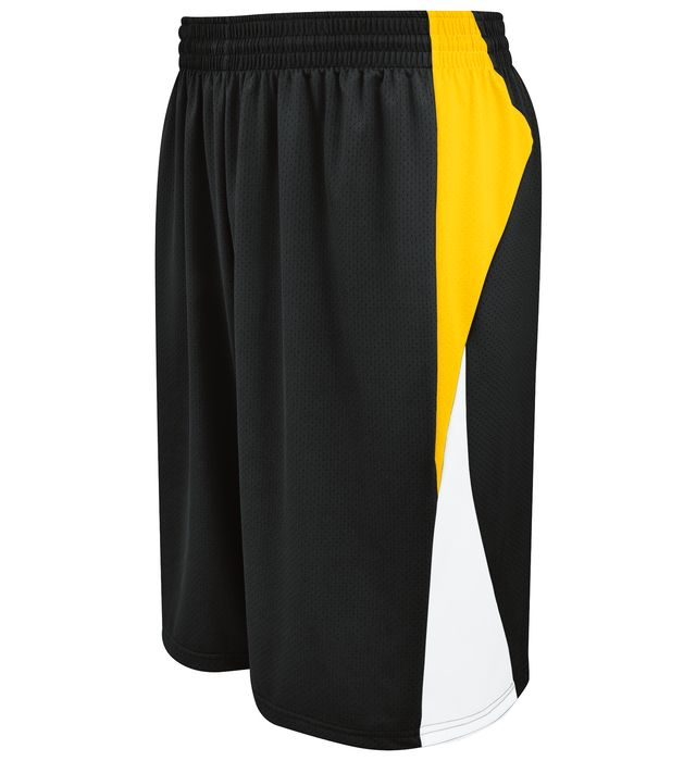Campus Reversible Shorts