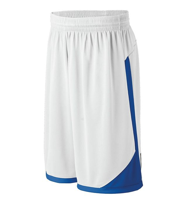 Half Court Game Shorts