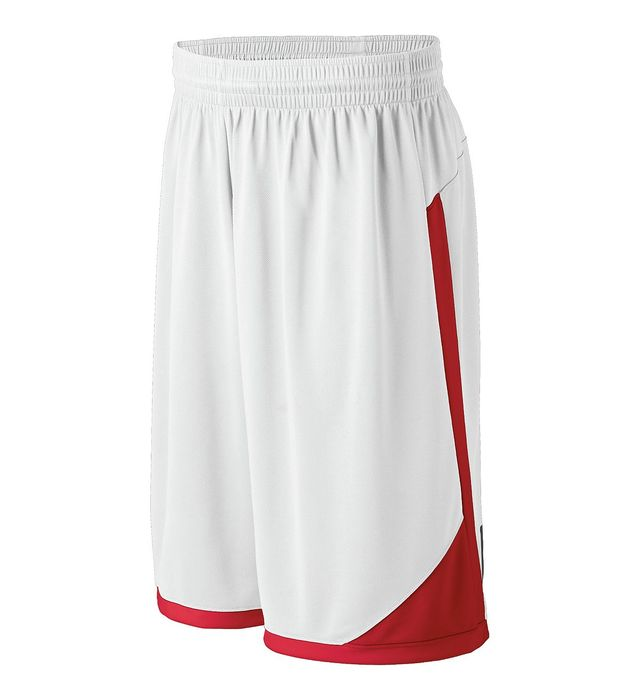 Adult Half Court Shorts