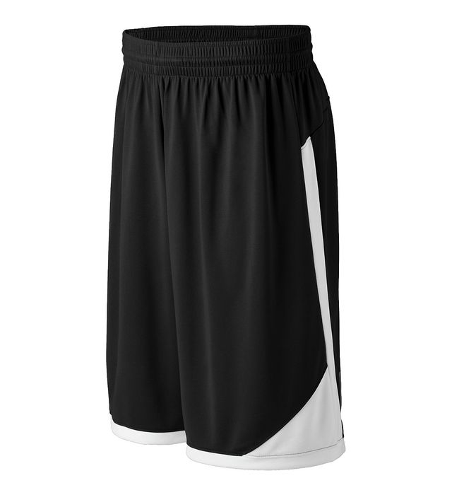 Image for Youth Half Court Game Shorts from ASG