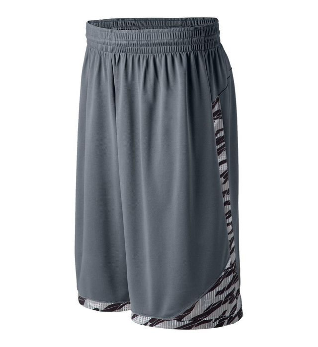 Youth Half Court Shorts