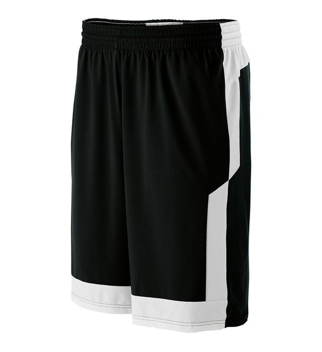 Image for Youth Switch Up Reversible Shorts from ASG