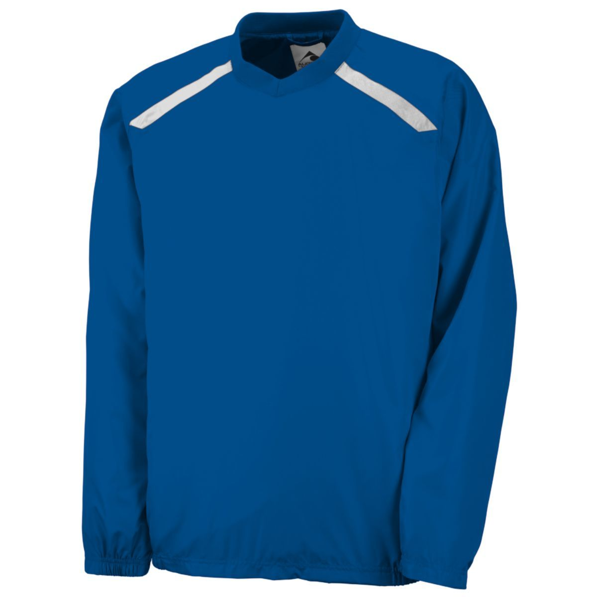 Promentum Pullover - ROYAL/WHITE