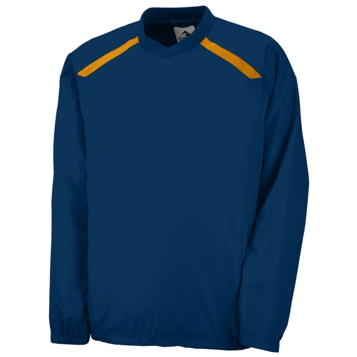 Promentum Pullover - NAVY/GOLD