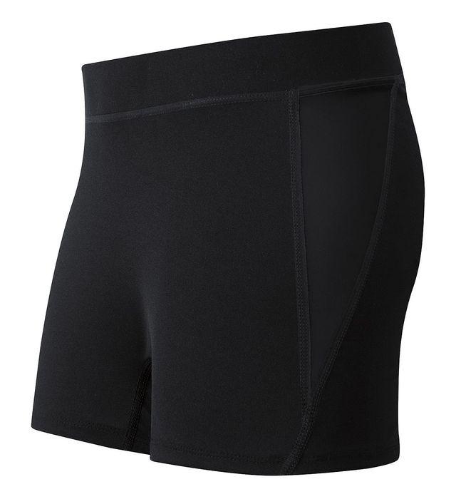 Ladies Side Insert Shorts