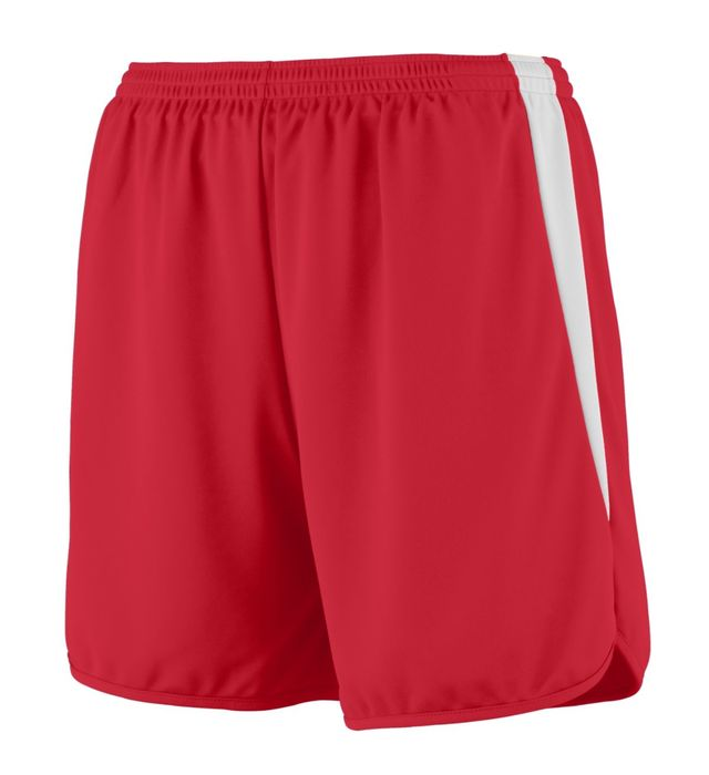 Youth Rapidpace Track Shorts