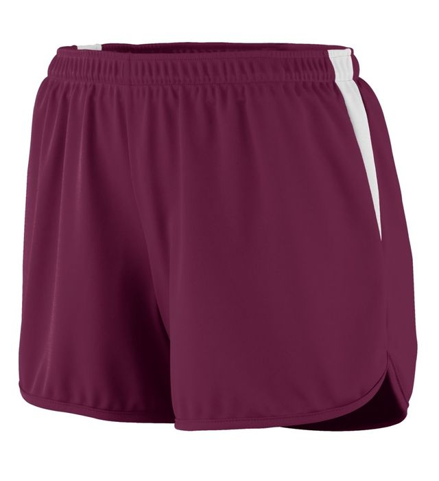 Ladies Rapidpace Track Shorts