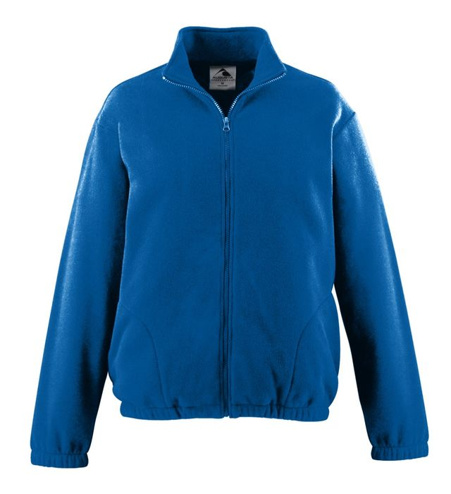 Chill Fleece Full Zip Jacket