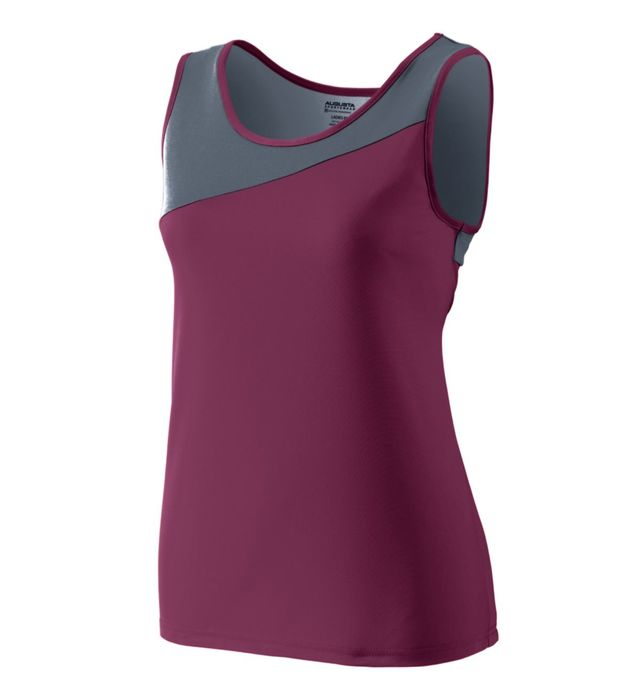 Ladies Accelerate Jersey