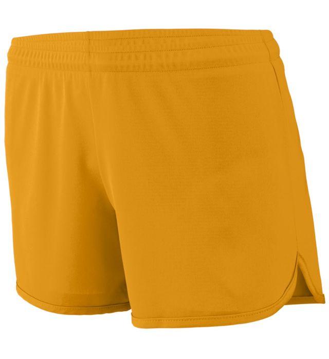 Ladies Accelerate Shorts