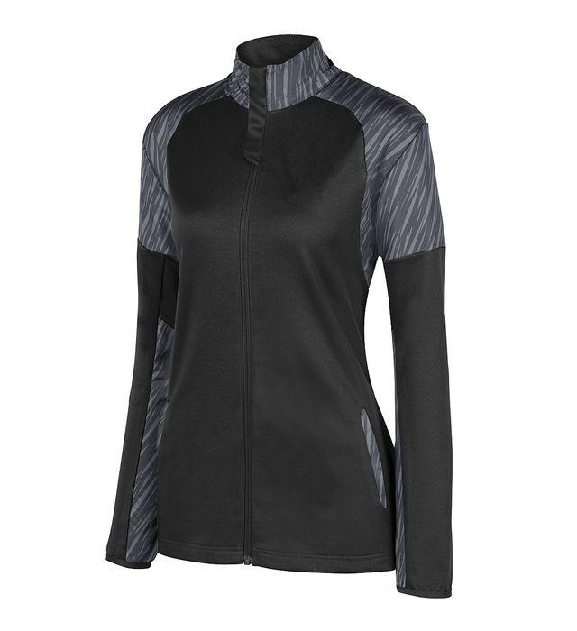 Ladies Breaker Jacket