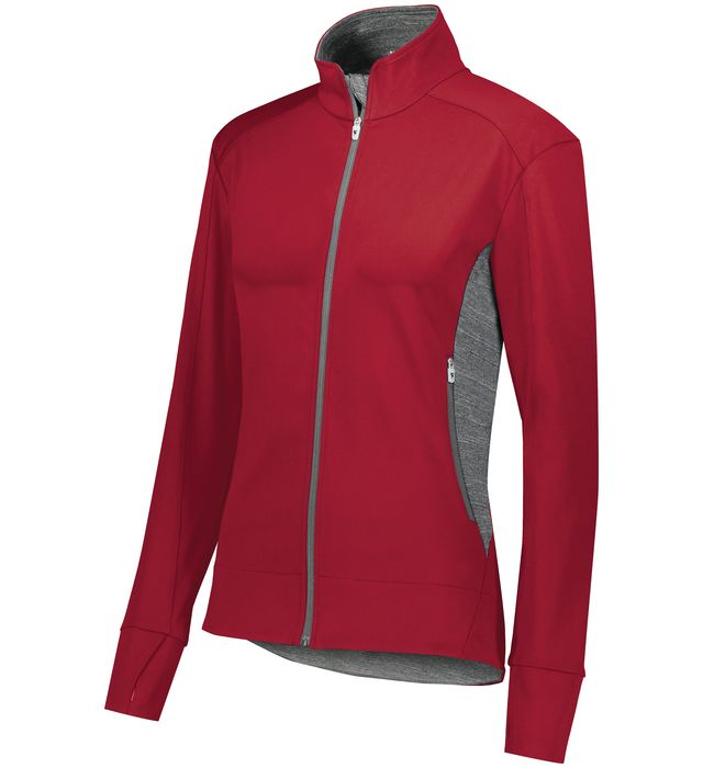 Ladies Free Form Jacket