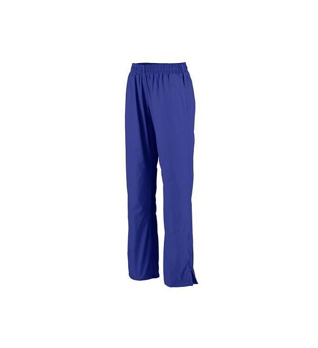 Ladies Solid Pant