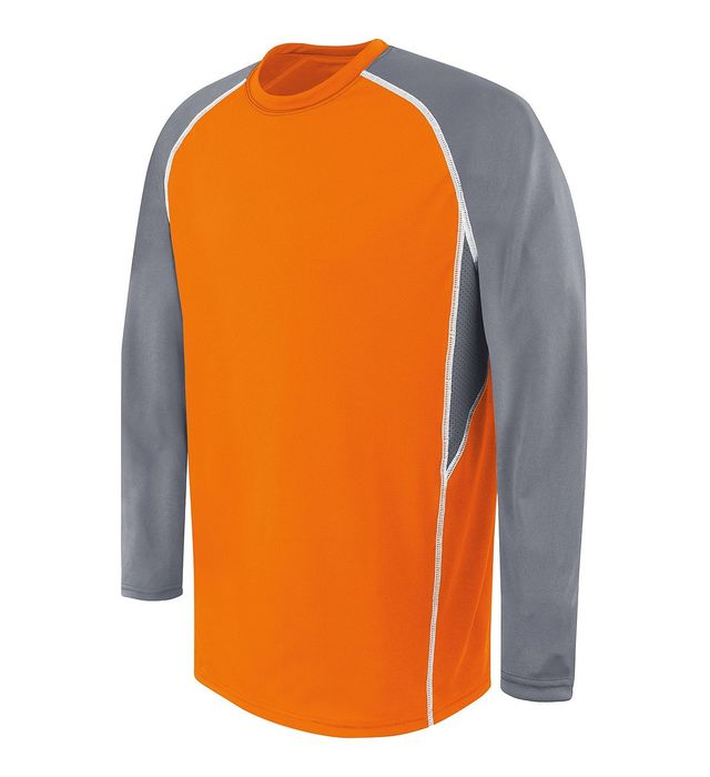 Adult Long Sleeve Evolution Top