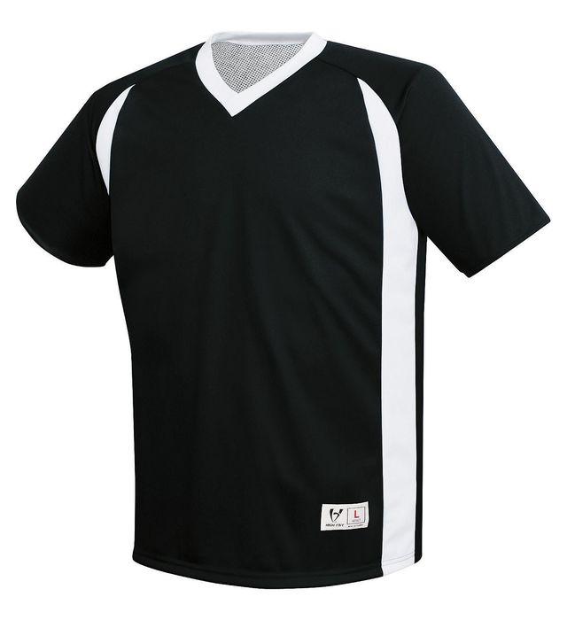 Dynamic Reversible Jersey