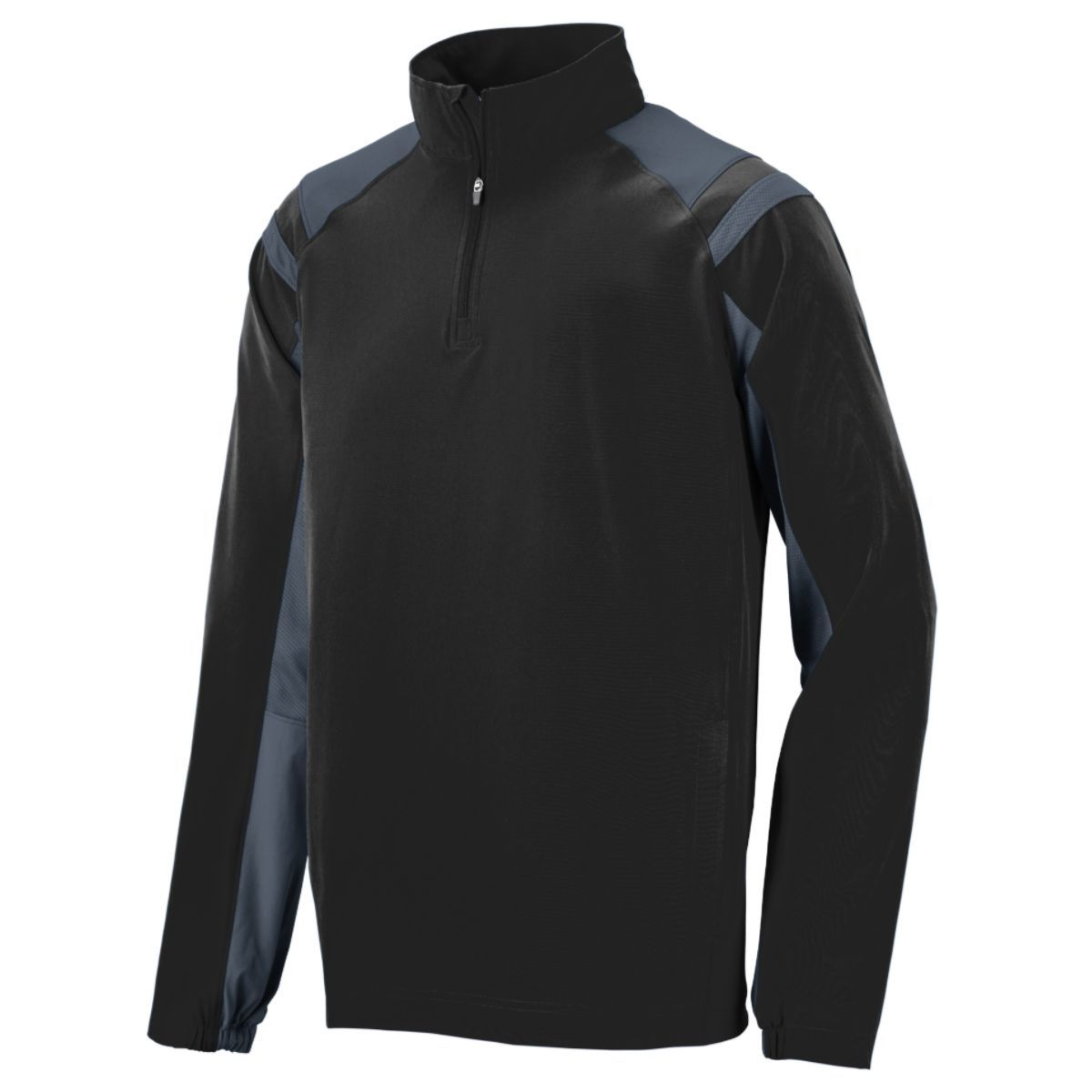 Doppler Pullover - BLACK/GRAPHITE