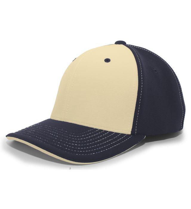 M2 Performance Contrast Flexfit® Cap