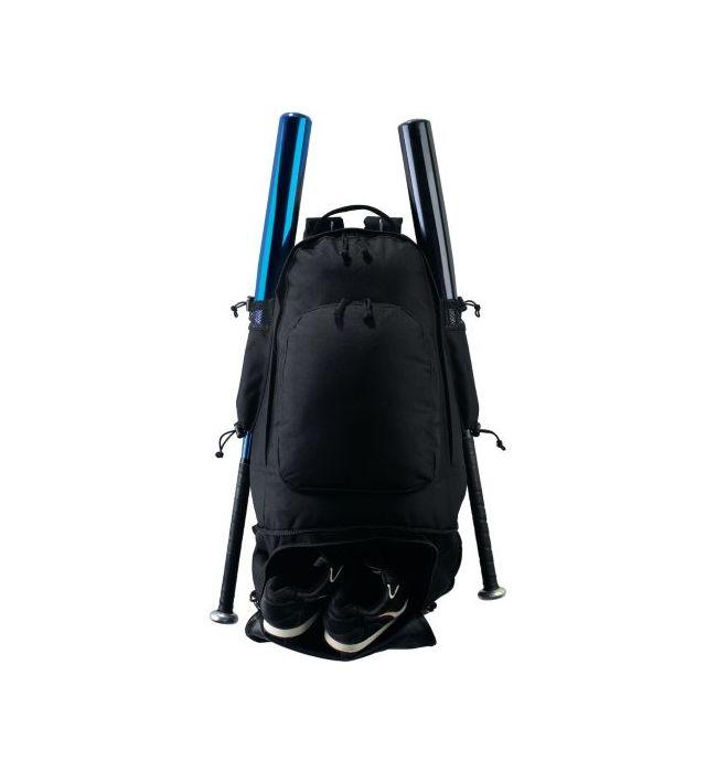Expandable Bat Backpack