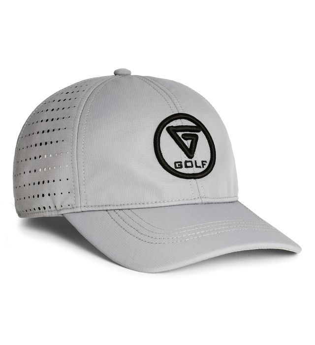 Lite Series Perforated Cap