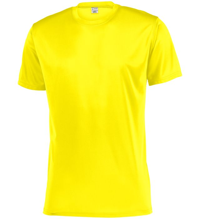 Attain Set-In Sleeve Wicking Tee