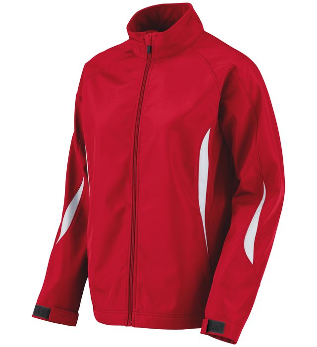 Ladies Revolution Jacket
