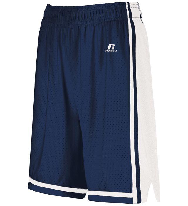 Ladies Legacy Basketball Shorts