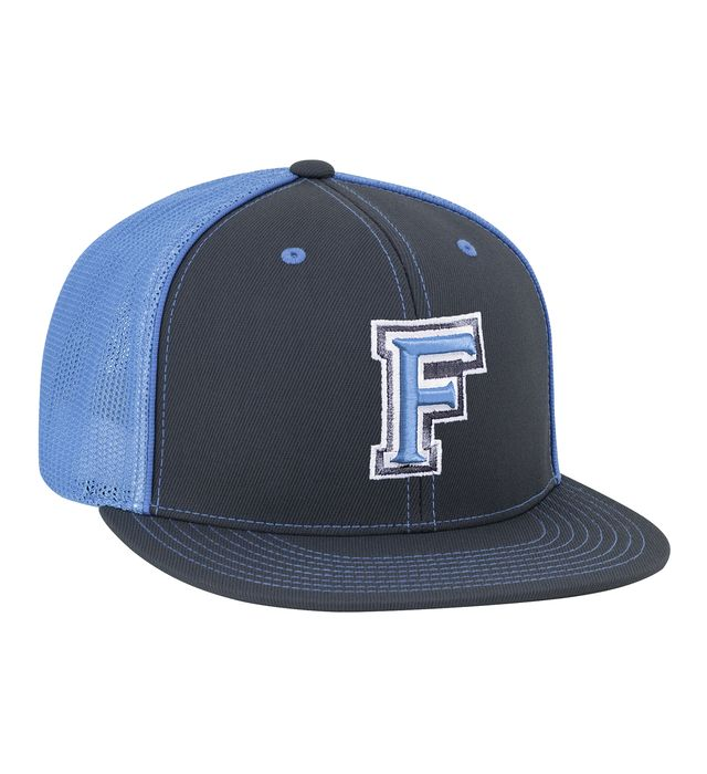 D-Series Trucker Flexfit® Cap