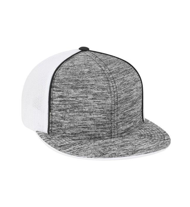 D-Series Aggressive Heather Flexfit® Cap