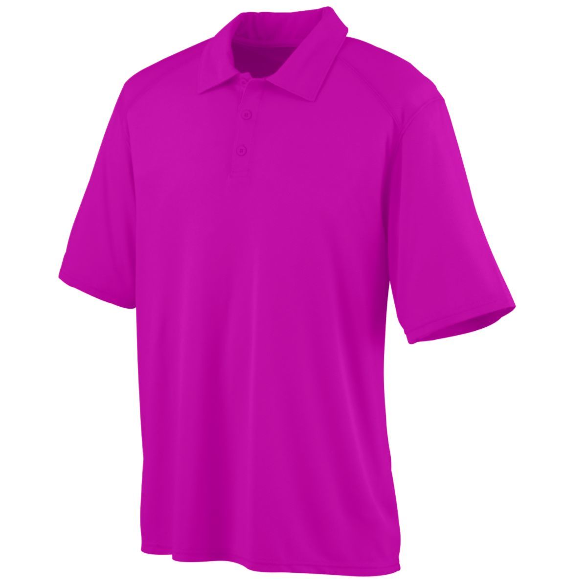 Vision Polo - POWER PINK