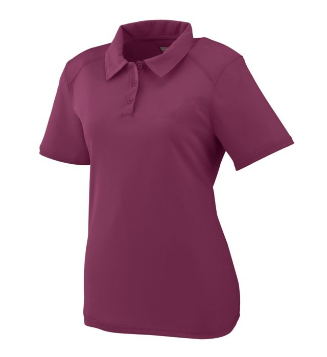 Ladies Vision Sport Shirt