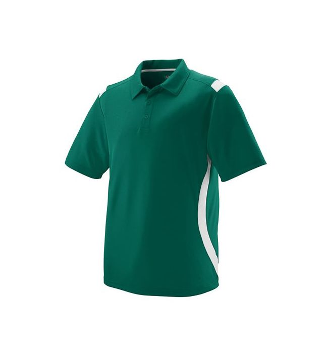 All-Conference Polo