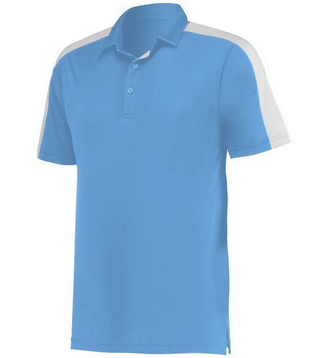 Bi-Color Vital Polo