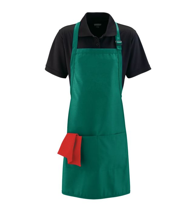 Augusta Activewear Waiter Apron With Pockets