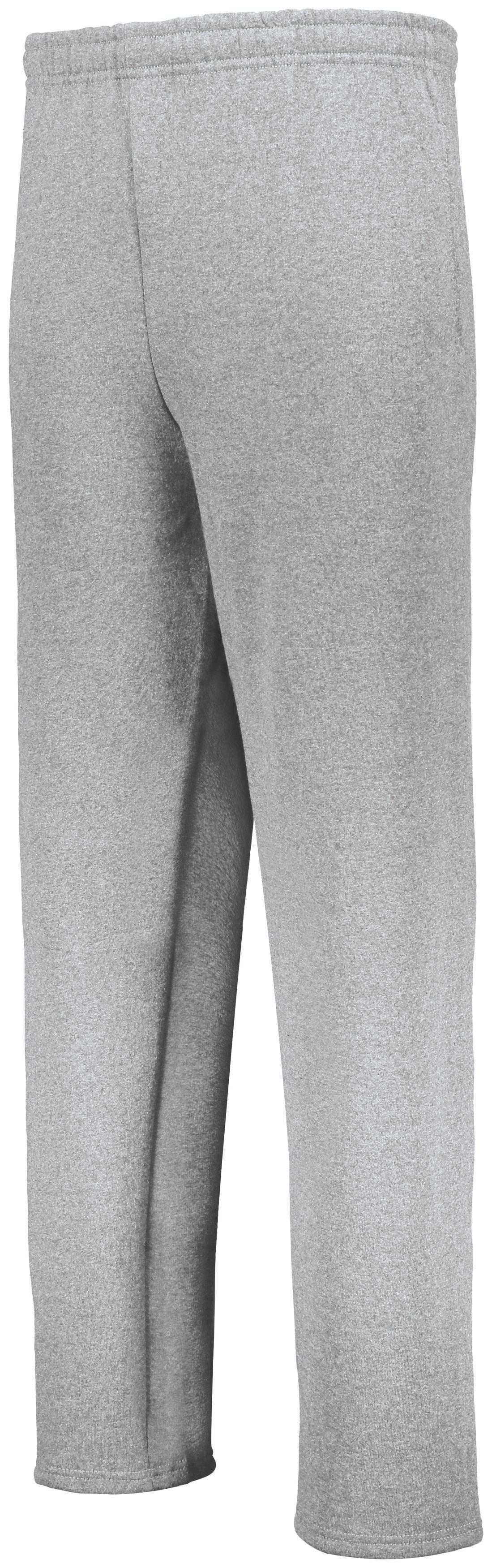 Dri-Powerâ®  Open Bottom Pocket Sweatpant - OXFORD