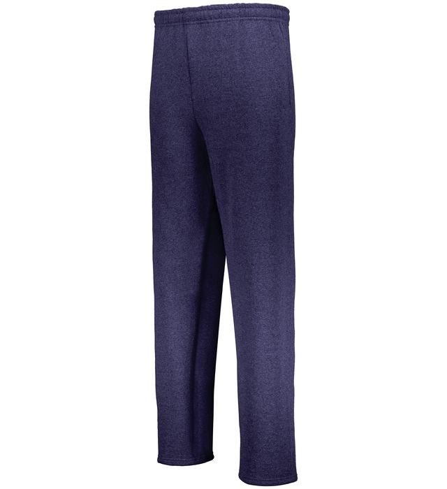 Youth Dri-Power® Open Bottom Pocket Sweatpant