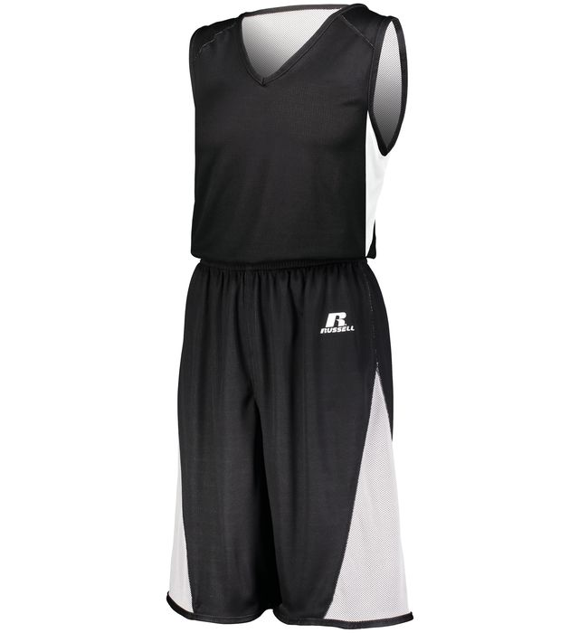 Youth Undivided Single Ply Reversible Shorts