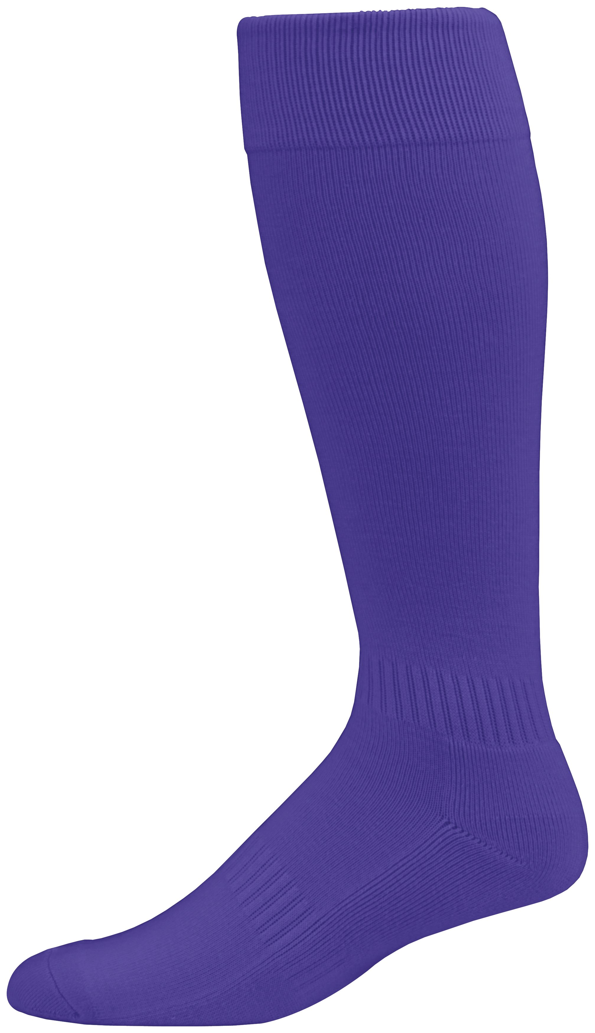Elite Multi-Sport Sock - Purple (Hlw)