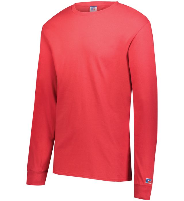 Cotton Classic Long Sleeve Tee