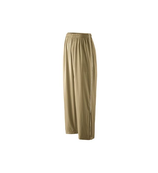 Youth Micro-Poly Pant/Lined