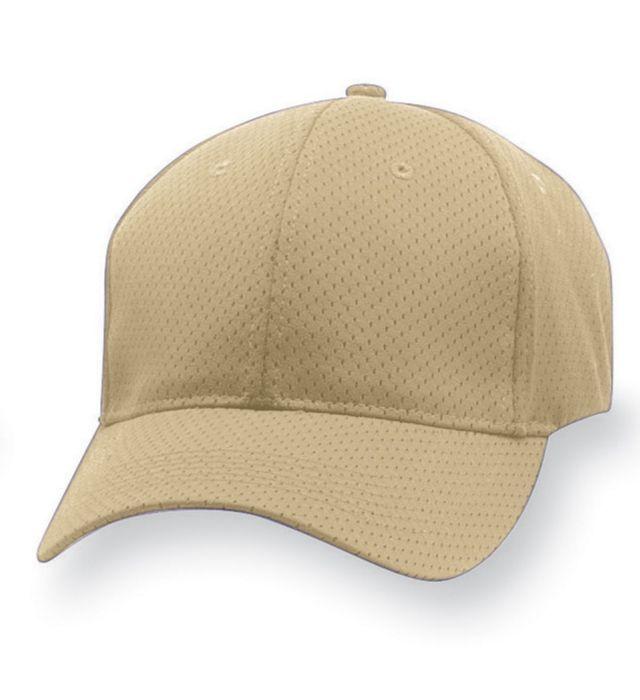 Sport Flex Athletic Mesh Cap