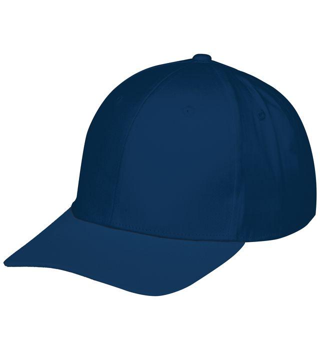 Rally Cotton Twill Cap