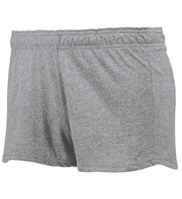 Augusta Sports Ladies Octane Short Pack of 3