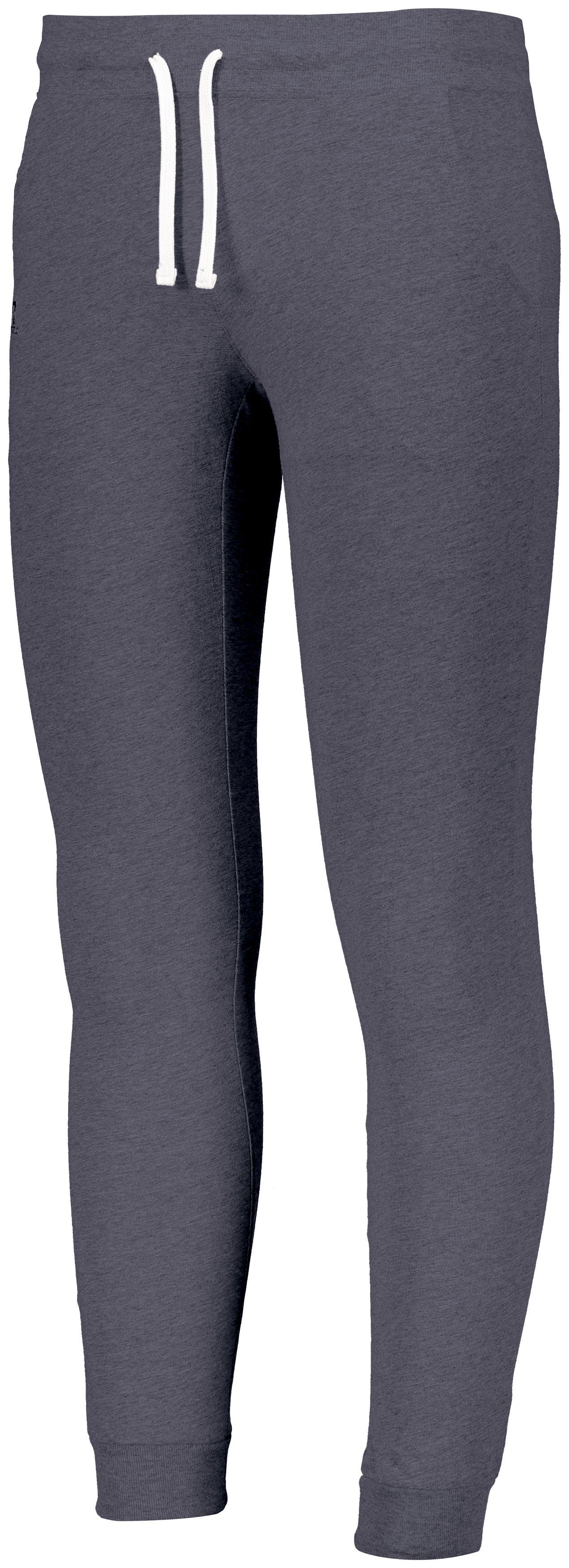 Ladies Essential Lightweight Jogger - Black Heather