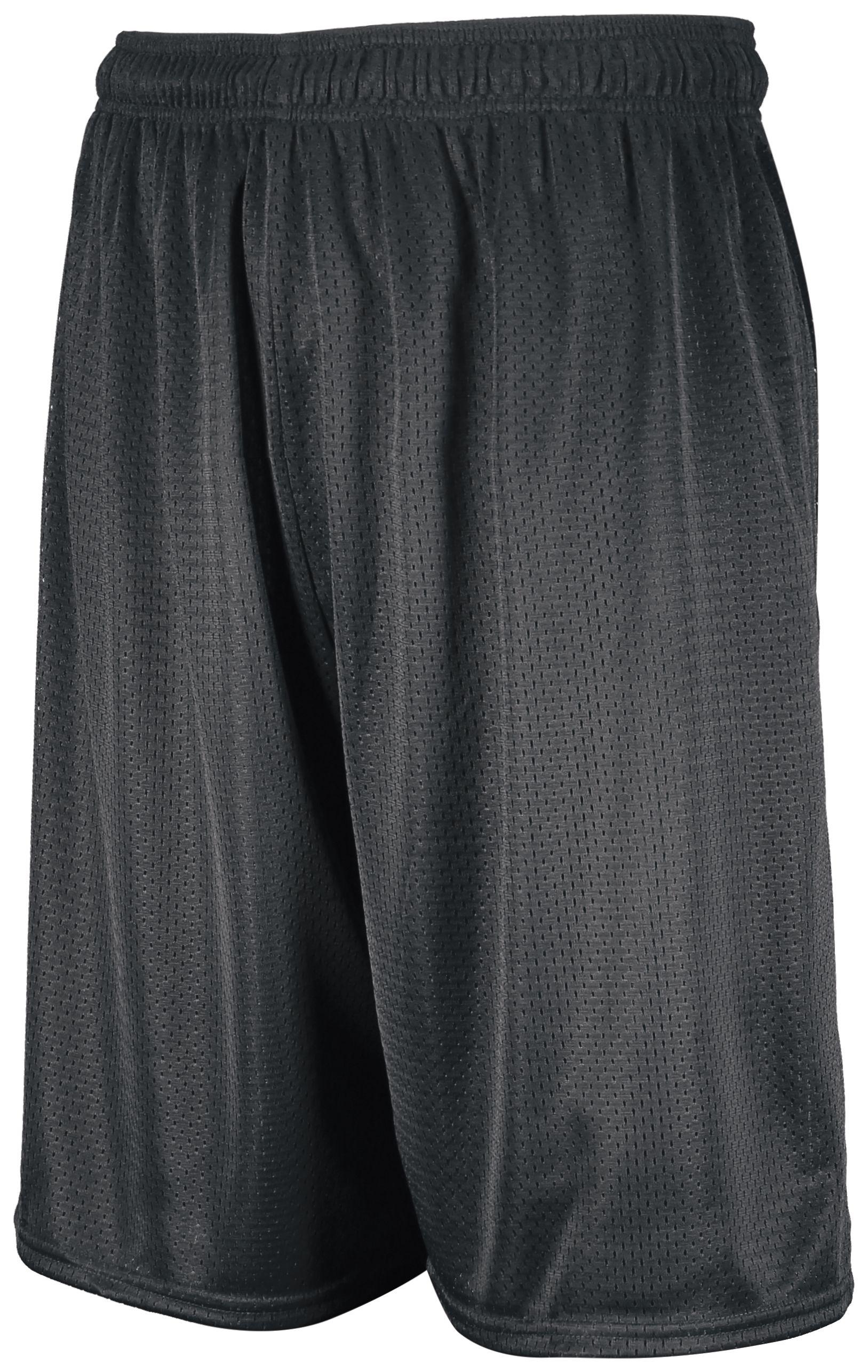 Dri-Power Mesh Shorts - Black